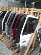 Дверь задняя правая Toyota Hilux Surf3, KZN185, VZN185, RZN185