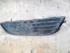 Решетка бампера правая Ford focus 3 F1EB-19952-a
