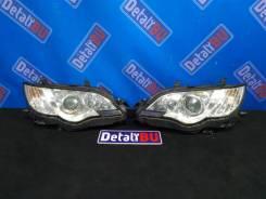 Фары Subaru Legacy Outback B13 BP рестайлинг Xenon