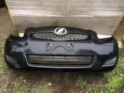 Бампер Toyota VITZ SCP90