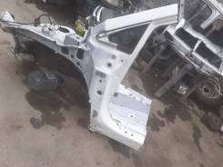 Стойка кузова левая Lexus RX450 GYL16, 2Zrfxe