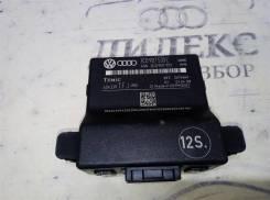 Диагностический интерфейс шин данных VW Passat (B6) 2005-2010 [3C0907530E]