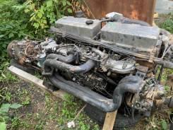 Двигатель 6D40 Mitsubishi Fuso