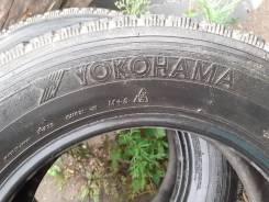 Yokohama Guardex, 205/65 R15