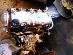 Двигатель D15B Honda