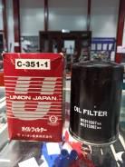 Фильтр масляный C351-1 Union