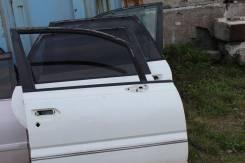 Дверь левая задняя Nissan Presage 30