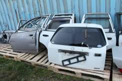 Дверь задняя левая Nissan AD 11