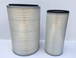 Фильтр воздушный комплект (внешний + внутрений) 3250
