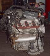 Двигатель AUDI AUK 3.2 литра FSI