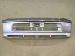 Бампер передний с губой Toyota Raum (Z10) 1997-1999г. Оригинал Б/У