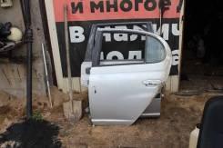 Дверь левая задняя Toyota Platz