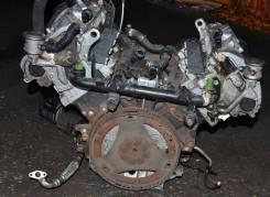 Двигатель AUDI ARE 2.7 литра би турбо