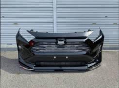 Бампер Передний Modellista Toyota RAV4 52 54 2019+