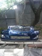 Бампер Toyota Avensis передний