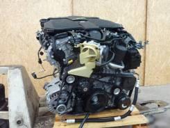 Двигатель 3.5 M 276.850 333 лс Mercedes E / CLS