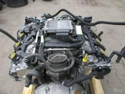 Двигатель 3.5 M 272.965 272 лс Mercedes S
