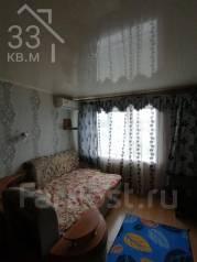 Гостинка, улица Новожилова 37. Борисенко, агентство, 18,0кв.м. Вторая фотография комнаты