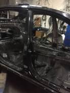 Порог с центральной стойкой правый для Hyundai Equus [арт. 514696]
