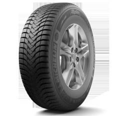 Michelin Alpin 4, GRNX 225/60 R16 102H XL TL