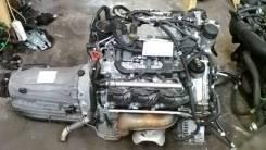 Двигатель 1.8 M 271.860 184 лс Mercedes E / C