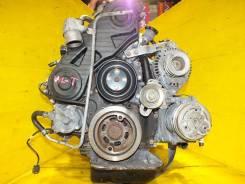 Двигатель В Сборе Mazda Bongo Friendee 2001г SGLR WL-T Пробег 79503км