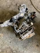 Chevrolet Lacetti 1.4, механическая коробка переключения передач