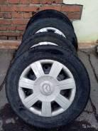 Колёса 185/70/R14 Nissan Sanny