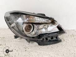 Фара передняя правая ксенон Opel Mokka с (2012-2015) оригинал