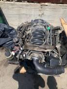 VK56DE двигатель в сборе на Infinity QX56, Nissan Armada, Titan и пр.