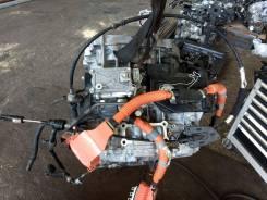 АКПП lexus RX 450H Гибрид 2GR-FXS