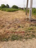 Земельный участок в р-не Двойки продаю!. 787кв.м., собственность, электричество, вода. Фото участка
