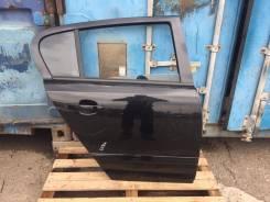 Дверь задняя правая Opel Astra H 5d hatchback