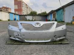 Бампер для Toyota Camry vx40