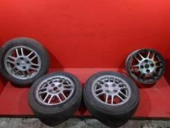 Комплект колес литье Лансер 9 R15 [MN100368]
