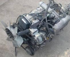Двигатель 1g-fe в разбор