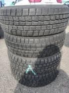 Продам комплект зимних колёс 175/65 R15 Dunlop