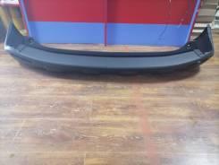 Задний бампер Honda CR-V
