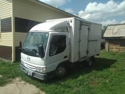 Mazda Titan. Продается грузовик 2001 г., 4 300куб. см., 2 000кг., 6x2