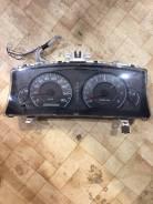 Спидометр на Toyota Corolla