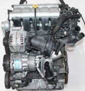 Двигатель Volkswagen AQN 2.3 литра VR5 170лс GOLF BORA NEW Beetle