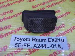 Подставка под ногу Toyota Raum Toyota Raum 1997.08