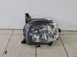 Фара правая Nissan CUBE BZ11 1802 ксенон