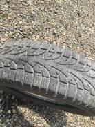 Pirelli Scorpion. зимние, шипованные, 2015 год, б/у, износ 10%