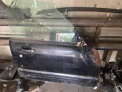 Дверь правая передняя субару форестер SF5