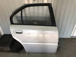 Дверь боковая задняя правая Honda Ascot