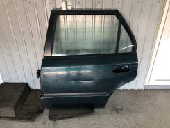 Дверь боковая задняя левая Honda Orthia