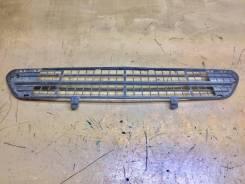 Решетка в бампер центральная Chevrolet Cruze 12- [95088063]