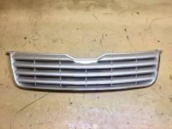 Решетка радиатора Toyota Corolla 04-06 хром