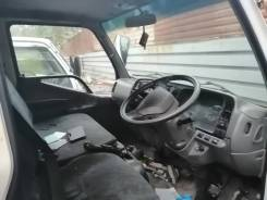 Mitsubishi FB50. Продам 2 грузовика мицубиси кантер., 2 800куб. см., 1 500кг., 6x2